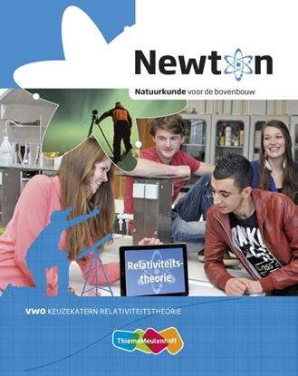 Afbeeldingen van Newton