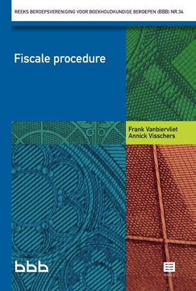 Afbeeldingen van BBB Fiscale procedure