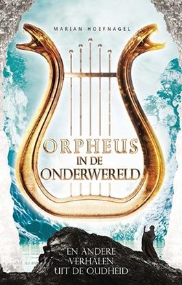 Afbeeldingen van Beroemde liefdesverhalen Orpheus in de onderwereld