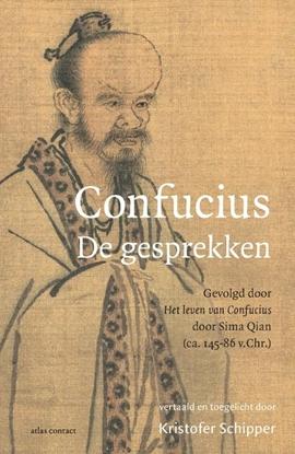 Afbeeldingen van Confucius
