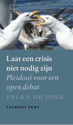 Afbeeldingen van Laat een crisis niet nodig zijn