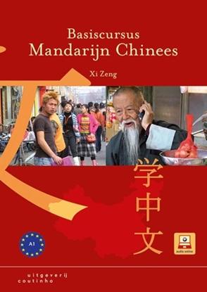 Afbeeldingen van Basiscursus Mandarijn Chinees