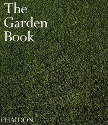 Afbeeldingen van The Garden Book