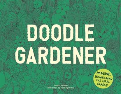 Afbeeldingen van Doodle Gardener