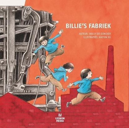 Afbeeldingen van Billie's Fabriek