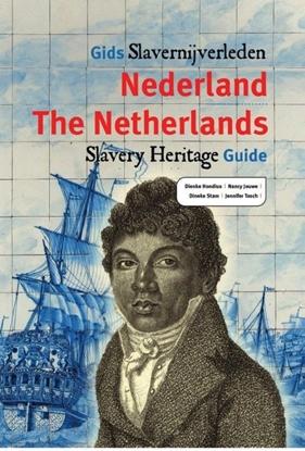 Afbeeldingen van Gids slavernijverleden Nederland