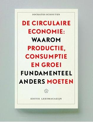 Afbeeldingen van De circulaire economie
