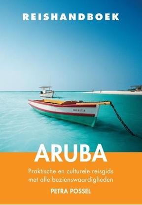 Afbeeldingen van Reishandboek Aruba