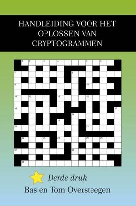Afbeeldingen van Handleiding voor het oplossen van cryptogrammen