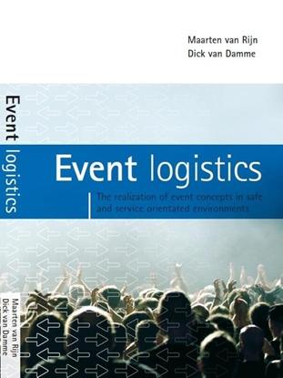Afbeeldingen van Event logistics