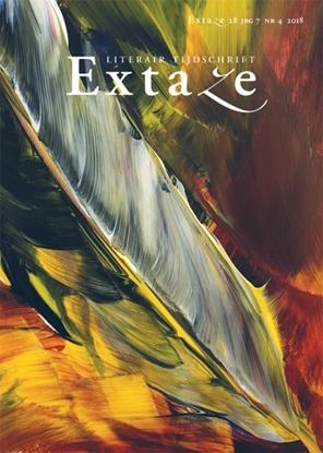 Afbeeldingen van Extaze Literair tijdschrift Extaze 28