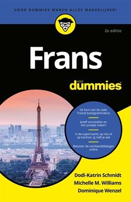 Afbeeldingen van Frans voor Dummies