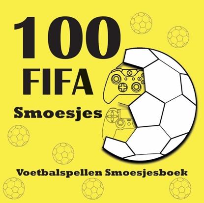 Afbeeldingen van 100 Fifa Smoesjes boek