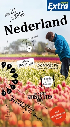 Afbeeldingen van ANWB Extra Nederland