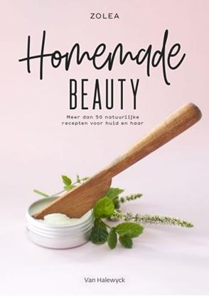 Afbeeldingen van Homemade beauty
