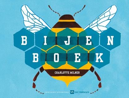 Afbeeldingen van Bijenboek