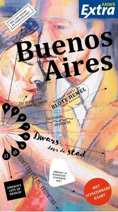 Afbeeldingen van ANWB Extra Buenos Aires
