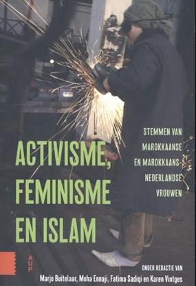 Afbeeldingen van Activisme, feminisme en islam