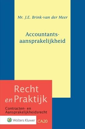 Afbeeldingen van Accountantsaansprakelijkheid