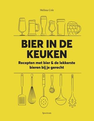 Afbeeldingen van Bier in de keuken