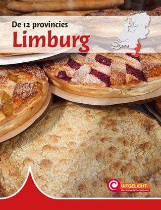 Afbeeldingen van De 12 provincies Limburg