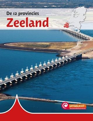 Afbeeldingen van De 12 provincies Zeeland