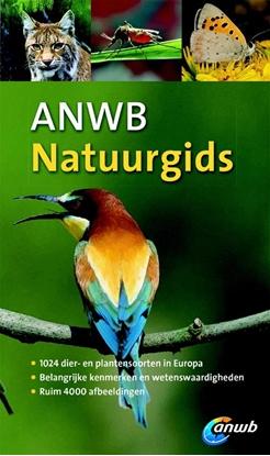 Afbeeldingen van ANWB natuurgids
