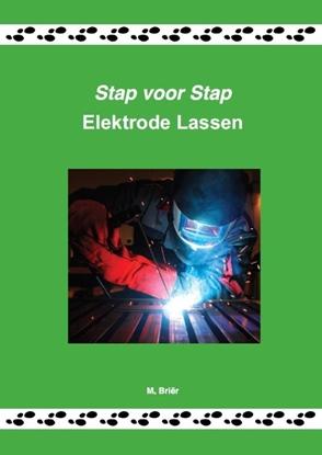 Afbeeldingen van Stap voor stap elektrode lassen