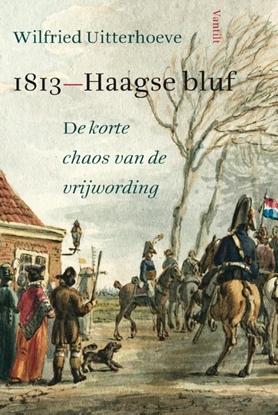 Afbeeldingen van 1813- Haagse bluf