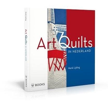 Afbeeldingen van Art quilts in Nederland