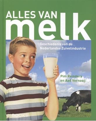 Afbeeldingen van Alles van melk
