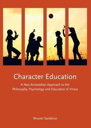 Afbeeldingen van Character education