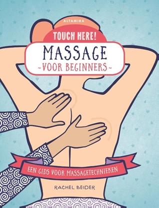 Afbeeldingen van Massage voor beginners