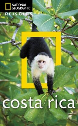 Afbeeldingen van National Geographic Reisgids Costa Rica