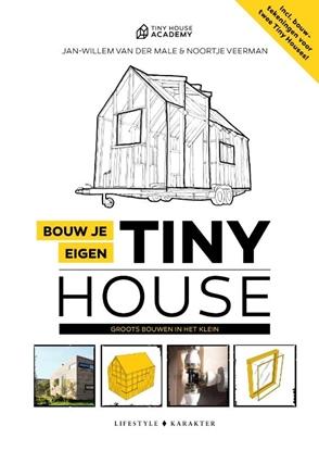 Afbeeldingen van Bouw je eigen Tiny House