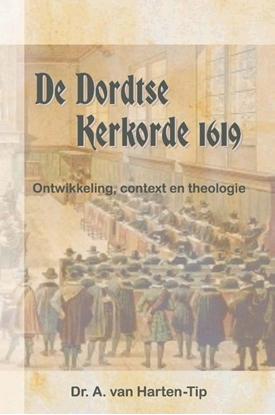 Afbeeldingen van De Dordtse kerkorde 1619