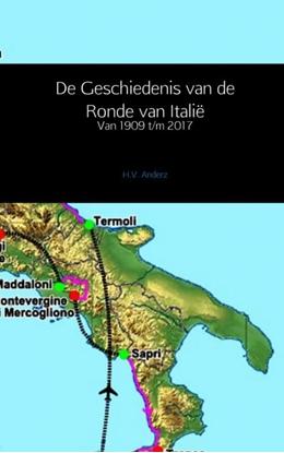 Afbeeldingen van De Geschiedenis van de Ronde van Italië