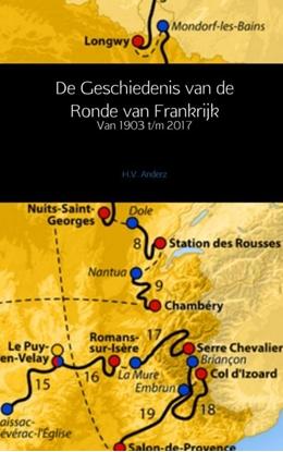 Afbeeldingen van De Geschiedenis van de Ronde van Frankrijk