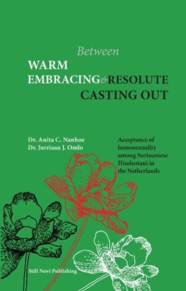 Afbeeldingen van Between warm embracing and resolute casting out