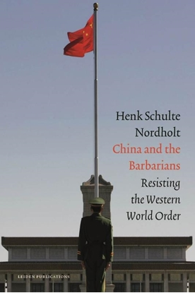 Afbeeldingen van China and the Barbarians