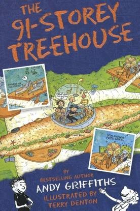 Afbeeldingen van 91-Storey Treehouse