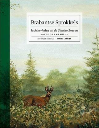 Afbeeldingen van Brabantse Sprokkels
