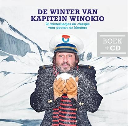 Afbeeldingen van De winter van Kapitein Winokio