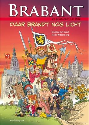 Afbeeldingen van Brabant