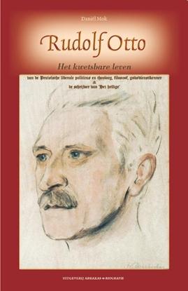Afbeeldingen van Biografische kleinoden Rudolf Otto, biografie