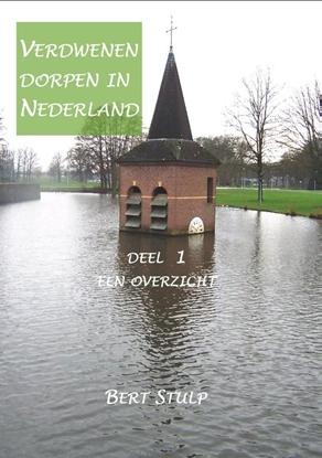 Afbeeldingen van Verdwenen dorpen in Nederland 1 Een overzicht