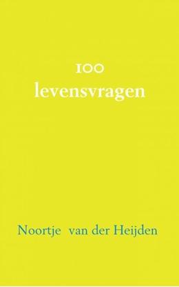 Afbeeldingen van 100 filosofische levensvragen