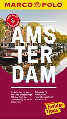 Afbeeldingen van Amsterdam Duits Marco Polo