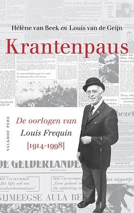 Afbeeldingen van Krantenpaus