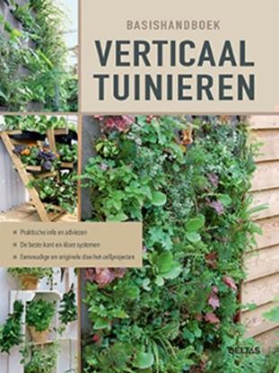 Afbeeldingen van Basishandboek verticaal tuinieren